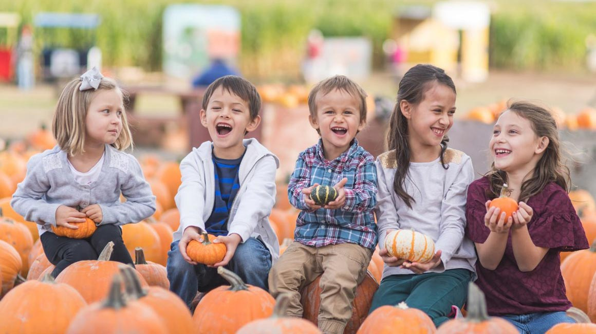 Fall Festival at Atwood Family Farms in Eustis, FL